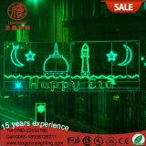 Света напольного корабля фонариков Рамазан декора СИД исламского декоративные