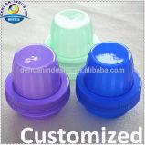 플라스틱 병 마개 안전 강선전도 모자