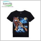 T-shirt de vente chaud d'impression de culturisme de gymnastique de Mens