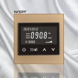 Materiale acrilico del regolatore del giocatore di multimedia del giocatore di musica della priorità bassa dell'audio sistema (SK-AP100SYS)