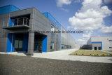 Быстро установите Prefab офисное здание стальной структуры самомоднейшее