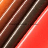 0.6 millimetri di 1.2mm dell'unità di elaborazione del PVC di cuoio della tappezzeria per il sofà della mobilia
