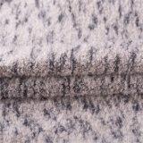 Mohair y lana de lana Mixta Tela, espeso y caliente.