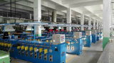 Máquina de alta velocidade Ultra-Fine do estanho do recozimento do fio de cobre (FC-TX16)