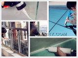 Puate d'étanchéité neutre de silicones de qualité supérieur pour l'acier inoxydable