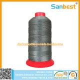 Filato cucirino di nylon legato di 100% per tappezzeria 210d/2