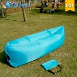 Sofa-Nichtstuer der Luft-1-Mouth fauler Laybag aufblasbarer Hängematten-Schlafenbohnen-Beutel