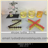Estándar esteroide de Primobolan USP del petróleo del acetato 100mg/Ml de Methenolone