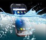 2017 più nuovo standard robusto impermeabile di Smartphone 4G Lte IP68, vetro 4 della gorilla di Corning del comitato di Quadcore FHD IPS