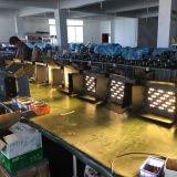 RGBW Indoor LED 54X3W Stade PAR Can avec des volets