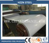 PVDF Prepainted стальная катушка
