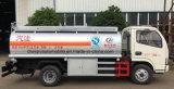 5500 тележка распределителя Refueling масла тележки топливозаправщика 5kl топлива литра для сбывания