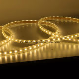 SMD 5050 tira flexible 300LEDs LED resistente al agua