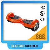 Selbst, der Fahrzeug- mit zwei Rädernden elektrischer Roller-Selbst balanciert elektrischen Unicycle balanciert