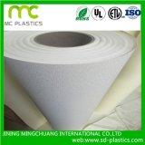熱い販売のビニールPVC壁紙、印刷できる壁紙