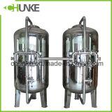 Custodia di filtro meccanica del carbonio della sabbia Ss304 per il trattamento delle acque da vendere