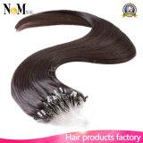 Mikroring-Haar-Keratin-Spitze-Haar-unterschiedliche Farben-Haar-Extension