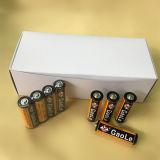 Batería resistente estupenda de la pila seca del AA (imagen verdadera)