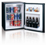 Холодильник холодильника Minibar гостиницы Orbita миниый
