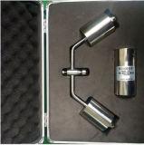 Apparecchiatura elettronica di pressione della sfera del tester caldo di deformazione del materiale di isolamento solido IEC60695