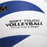 Comercio al por mayor de voleibol de cuero laminado a granel