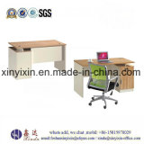 멜라민 사무용 가구 백색 색깔 직원 컴퓨터 책상 (ST-10#)