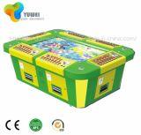 Máquinas tragaperras chinas de los juegos libres de la ranura del simulador de los pescados