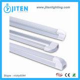 T5 LED 관 빛에 의하여 통합되는 관, 8W 60cm 유백색 PC 덮개