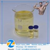 Pre-Finished 혼합 기름 주입 스테로이드 호르몬 Nandro 시험 저장소 450