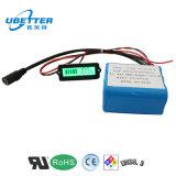 Блок батарей 12.8V 18ah высокого качества LiFePO4 для E-Самоката