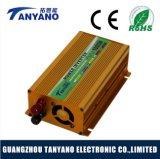 C.C. al inversor solar 1000W del lazo de la red del inversor del sistema eléctrico de la CA con el USB