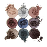 Kylie Cosmetics paleta de sombras de ojos Edición de Navidad Kyshadow THE BRONZE