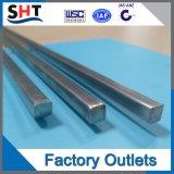 ASTM 310S Barre carrée en acier inoxydable
