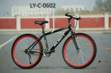 """26 """" 단 하나 속도 산악 자전거 쉬운 MTB (LY-C-0602)"""