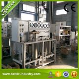 Machine industrielle d'extraction de l'huile de Cbd de percolateur