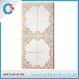 Panneaux lisses de PVC de panneau de plafond de PVC de l'Afrique du Sud 30cm