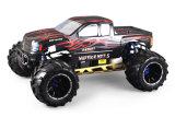 1/5台の4WDガスRCのトラックを競争させる専門家のRCモデル