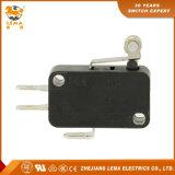 Interruttore caldo del micro dell'azionatore della leva del rullo di vendita Kw7-3