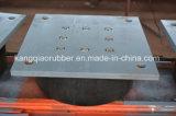 Het RubberLager van het Lood van de Kwaliteit van Qiao van Kang (Lrb) voor Bouw