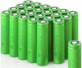 Batterie-Satz der Soem-hoher Einleitung-Kinetik-26650 12V 40ah LiFePO4 für helle Solarbatterie