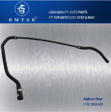 黒によって補強されるEPDMのゴム製ラジエーターHose17127618510によって使用されるBMWの冷却装置