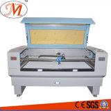 Máquina del laser del CO2 de la buena calidad con el localización de la cámara (JM-1480H-CCD)