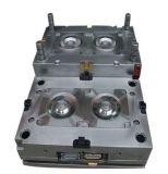 A modelagem por injeção material do ABS que processa, produtos plásticos todos pode abrir o molde