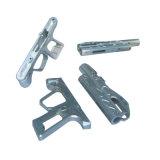 精密CNCの機械化の金属部分CNCの回転