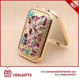 Бронзированное декоративное &Comb зеркала руки установленное для выдвиженческого подарка венчания