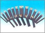 PVC проводника высокого качества кабель системы управления 1.5mm2 медного изолированный и обшитый