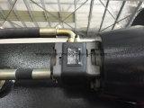 Jsd We67k-100t*4000 CNC, der rostfreie Blatt-Maschine verbiegt