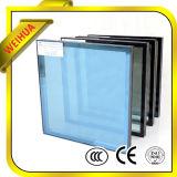 Niedriges-e überzogenes Glas für das Aufbauen mit Ce/ISO9001/CCC