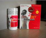De beste Slanke Pillen van het Verlies van het Gewicht van Softgel van de Capsule van het Vermageringsdieet