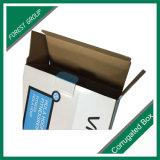 Impression de empaquetage se pliante de cadre de papier de coutume de prix bas